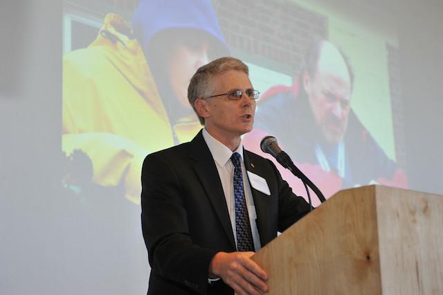 Dr. Michael Ziccardi